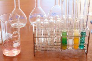 Физико-химическая экспертиза и исследования