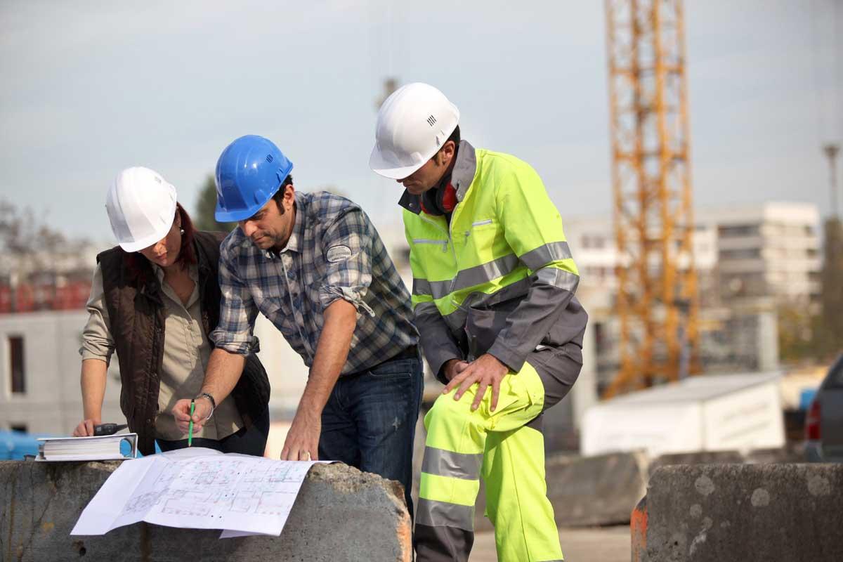 строительно техническая экспертиза