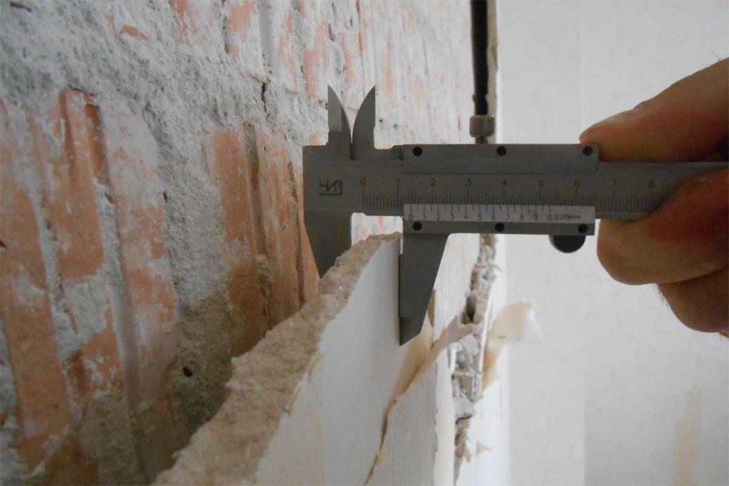 когда необходима строительная экспертиза